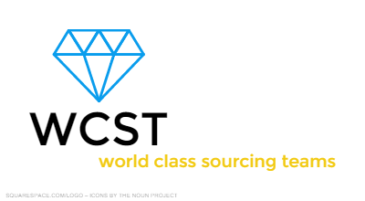 World Class Sourcing Teams